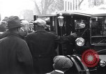 Image of President Woodrow Wilson Princeton New Jersey USA, 1916, second 10 stock footage video 65675035171