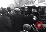 Image of President Woodrow Wilson Princeton New Jersey USA, 1916, second 11 stock footage video 65675035171