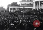 Image of Woodrow Wilson United States USA, 1914, second 11 stock footage video 65675035175