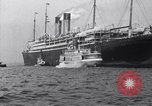 Image of SS Adriatic New York City USA, 1917, second 2 stock footage video 65675035176
