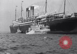 Image of SS Adriatic New York City USA, 1917, second 3 stock footage video 65675035176