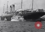 Image of SS Adriatic New York City USA, 1917, second 6 stock footage video 65675035176