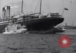 Image of SS Adriatic New York City USA, 1917, second 10 stock footage video 65675035176