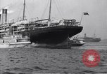 Image of SS Adriatic New York City USA, 1917, second 11 stock footage video 65675035176