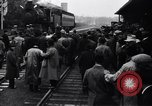 Image of Woodrow Wilson Princeton New Jersey USA, 1916, second 6 stock footage video 65675035177