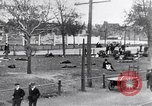 Image of Refugees from TA Gillespie Shell Loading plant explosion Perth Amboy New Jersey USA, 1918, second 3 stock footage video 65675035181