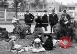 Image of Refugees from TA Gillespie Shell Loading plant explosion Perth Amboy New Jersey USA, 1918, second 8 stock footage video 65675035181