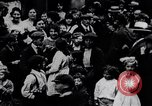 Image of Samuel Gompers visits boyhood home London England United Kingdom, 1917, second 3 stock footage video 65675035182