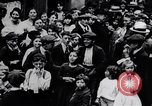 Image of Samuel Gompers visits boyhood home London England United Kingdom, 1917, second 4 stock footage video 65675035182