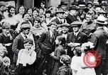 Image of Samuel Gompers visits boyhood home London England United Kingdom, 1917, second 5 stock footage video 65675035182