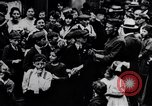 Image of Samuel Gompers visits boyhood home London England United Kingdom, 1917, second 7 stock footage video 65675035182