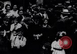 Image of Samuel Gompers visits boyhood home London England United Kingdom, 1917, second 8 stock footage video 65675035182