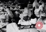 Image of Red Cross nurses during Spanish Flu epidemic Boston Massachusetts USA, 1918, second 2 stock footage video 65675035191