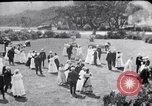 Image of American civil war period dancing Oakland California USA, 1919, second 8 stock footage video 65675035194