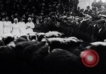Image of Livestock sale to benefit Red Cross  Denver Colorado USA, 1917, second 4 stock footage video 65675035208