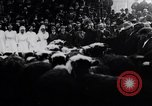 Image of Livestock sale to benefit Red Cross  Denver Colorado USA, 1917, second 6 stock footage video 65675035208