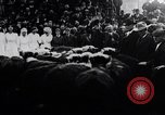 Image of Livestock sale to benefit Red Cross  Denver Colorado USA, 1917, second 7 stock footage video 65675035208