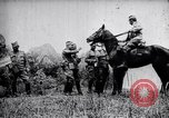 Image of Second Balkan War communications Serbia, 1913, second 2 stock footage video 65675035210