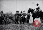 Image of Second Balkan War communications Serbia, 1913, second 3 stock footage video 65675035210