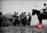Image of Second Balkan War communications Serbia, 1913, second 4 stock footage video 65675035210