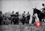 Image of Second Balkan War communications Serbia, 1913, second 5 stock footage video 65675035210
