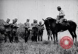 Image of Second Balkan War communications Serbia, 1913, second 8 stock footage video 65675035210