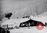 Image of Second Balkan War medical tent Austria-Hungary, 1913, second 1 stock footage video 65675035211