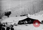 Image of Second Balkan War medical tent Austria-Hungary, 1913, second 2 stock footage video 65675035211