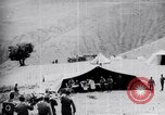 Image of Second Balkan War medical tent Austria-Hungary, 1913, second 4 stock footage video 65675035211