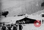 Image of Second Balkan War medical tent Austria-Hungary, 1913, second 5 stock footage video 65675035211