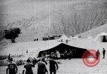 Image of Second Balkan War medical tent Austria-Hungary, 1913, second 6 stock footage video 65675035211