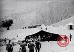 Image of Second Balkan War medical tent Austria-Hungary, 1913, second 7 stock footage video 65675035211
