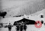 Image of Second Balkan War medical tent Austria-Hungary, 1913, second 9 stock footage video 65675035211