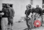 Image of Albanian troops in Second Balkan War Albania, 1913, second 11 stock footage video 65675035214