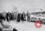 Image of Slavic Prisoners of War Austria-Hungary, 1913, second 4 stock footage video 65675035215