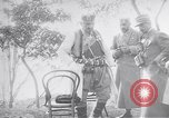 Image of King Nicholas I of Montenegro Vranjina Montenegro, 1913, second 4 stock footage video 65675035217