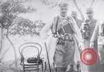 Image of King Nicholas I of Montenegro Vranjina Montenegro, 1913, second 5 stock footage video 65675035217