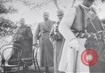Image of King Nicholas I of Montenegro Vranjina Montenegro, 1913, second 7 stock footage video 65675035217