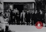 Image of King Nicholas I of Montenegro Montenegro, 1913, second 11 stock footage video 65675035218