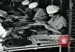 Image of chocolate factory United States USA, 1921, second 3 stock footage video 65675035220