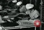 Image of chocolate factory United States USA, 1921, second 5 stock footage video 65675035220