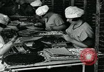 Image of chocolate factory United States USA, 1921, second 6 stock footage video 65675035220