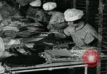 Image of chocolate factory United States USA, 1921, second 8 stock footage video 65675035220
