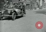 Image of firemen United States USA, 1921, second 4 stock footage video 65675035225