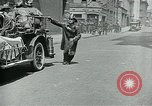 Image of firemen United States USA, 1921, second 6 stock footage video 65675035225