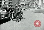 Image of firemen United States USA, 1921, second 7 stock footage video 65675035225
