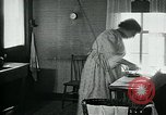 Image of American woman United States USA, 1921, second 4 stock footage video 65675035226