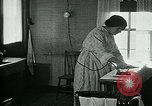 Image of American woman United States USA, 1921, second 7 stock footage video 65675035226