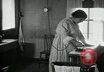 Image of American woman United States USA, 1921, second 9 stock footage video 65675035226