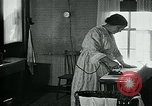 Image of American woman United States USA, 1921, second 11 stock footage video 65675035226
